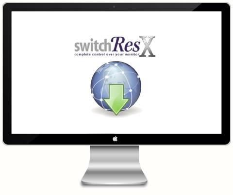 Image result for switchresx beta free download for Mac